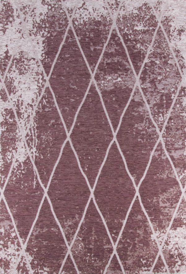 TOM TAILOR vaip 'FINE LINES', light rose, kõrgus 5mm, erinevad mõõdud