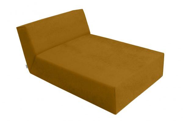 TOM TAILOR pikk moodul 'ELEMENTS', mooduldiivan, valikuliselt voodifunktsiooniga