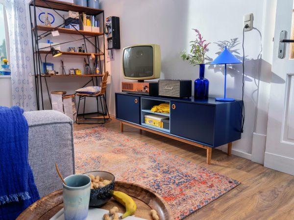 TOM TAILOR televiisorilaud 'COLOR BOX LOWBOARD', erinevad värvid, laius 170cm