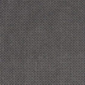 Dark grey - pehme struktuurne kangas