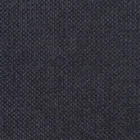 Deep blue - pehme struktuurne kangas