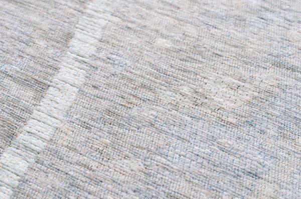 TOM TAILOR vaip 'FINE LINES', aqua, kõrgus 5mm, erinevad mõõdud