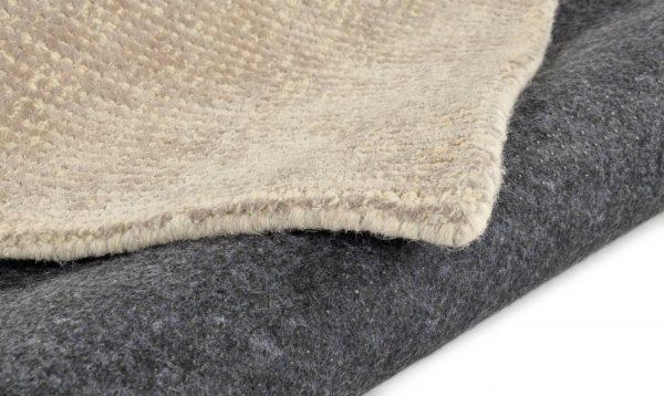 TOM TAILOR vaip 'GROOVE', beige,  kõrgus 15mm, erinevad mõõdud