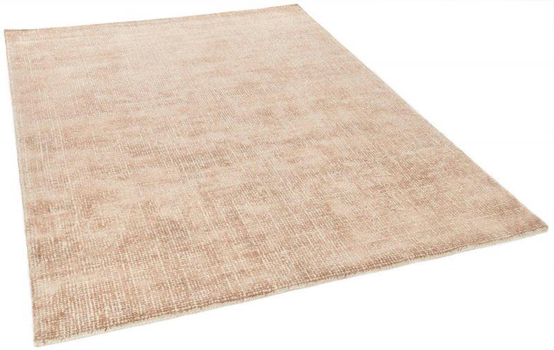 TOM TAILOR vaip 'GROOVE', brown,  kõrgus 15mm, erinevad mõõdud