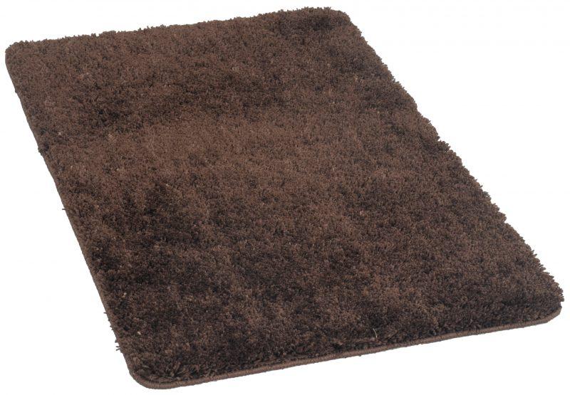 TOM TAILOR vannitoavaip 'SOFT BATH UNI', brown, kõrgus 25mm, erinevad mõõdud