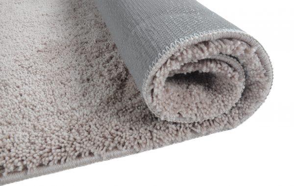 TOM TAILOR vannitoavaip 'SOFT BATH UNI', beige, kõrgus 25mm, erinevad mõõdud