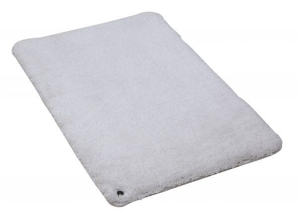TOM TAILOR vannitoavaip 'SOFT BATH UNI', white, kõrgus 25mm, erinevad mõõdud