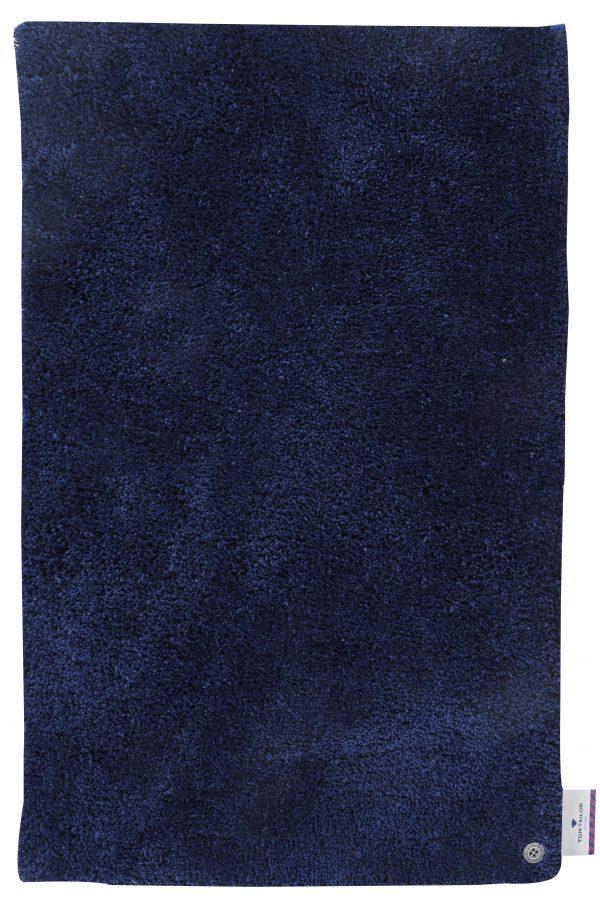 TOM TAILOR vannitoavaip 'SOFT BATH UNI', navy, kõrgus 25mm, erinevad mõõdud