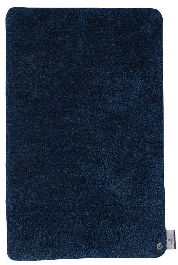 TOM TAILOR vannitoavaip 'SOFT BATH UNI', petrol, kõrgus 25mm, erinevad mõõdud