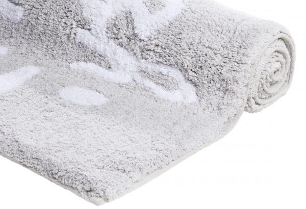 TOM TAILOR vannitoavaip 'COTTON DESIGN SPLASH', kõrgus 20mm, erinevad mõõdud