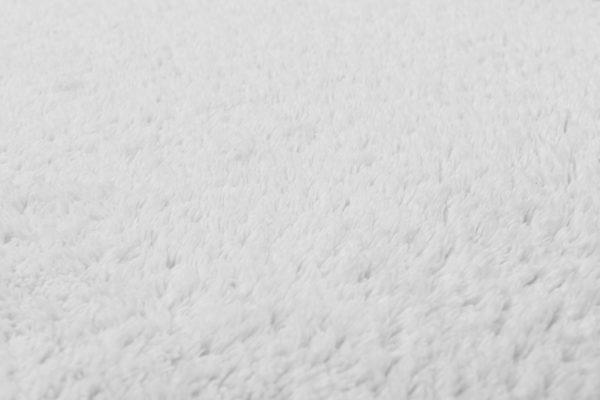 TOM TAILOR vannitoavaip 'COTTON DOUBLE UNI', white, kõrgus 20mm, erinevad mõõdud