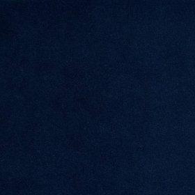 Sinine - sametine kangas