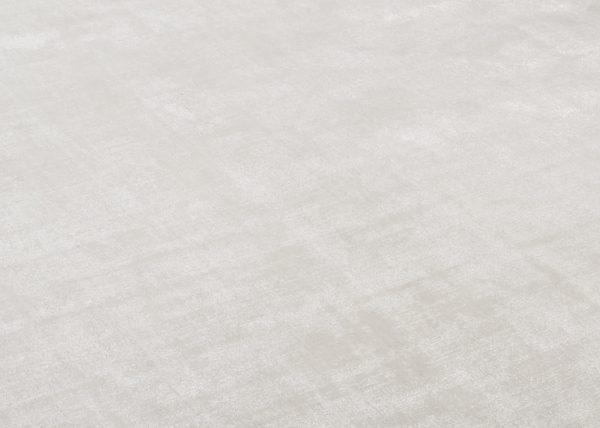 TOM TAILOR vaip 'SHINE UNI', white, kõrgus 10mm, erinevad mõõdud