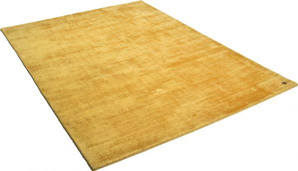 TOM TAILOR vaip 'SHINE UNI', gold, kõrgus 10mm, erinevad mõõdud