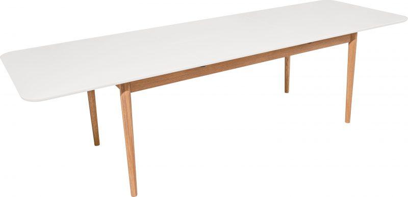 TOM TAILOR pikendatav söögilaud 'COLOR TABLE L', laius 190/275cm, erinevad värvid