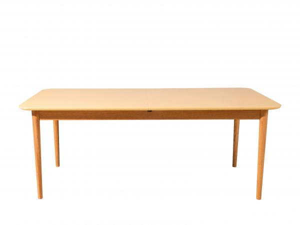 TOM TAILOR söögilaud 'COLOR TABLE S', laius 140cm, erinevad värvid