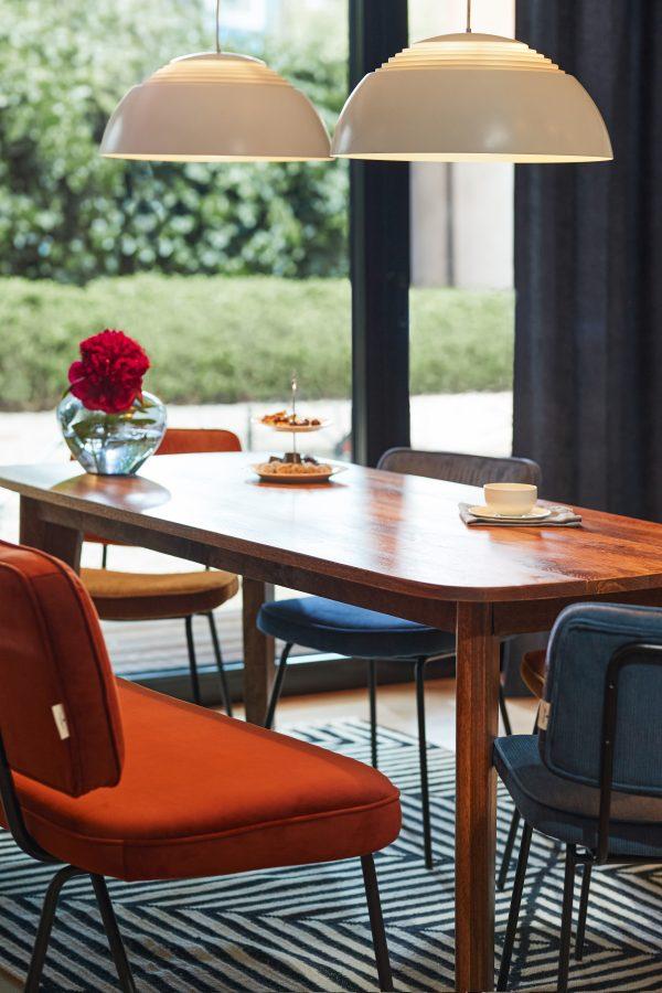 TOM TAILOR söögilaud 'T-ELEPHANT TABLE', mangopuidust, laius 180cm