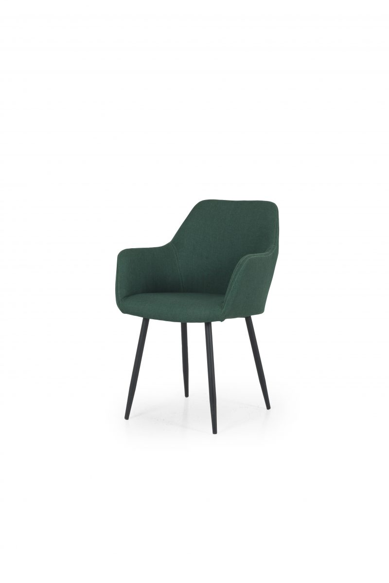 TENZO käetugedega söögilaua tool 'LINN', 3 värvi