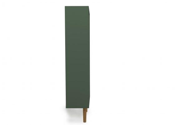 TENZO väike jalatsikapp 'SVEA', 2 värvi