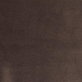 Pruun - sametine kangas