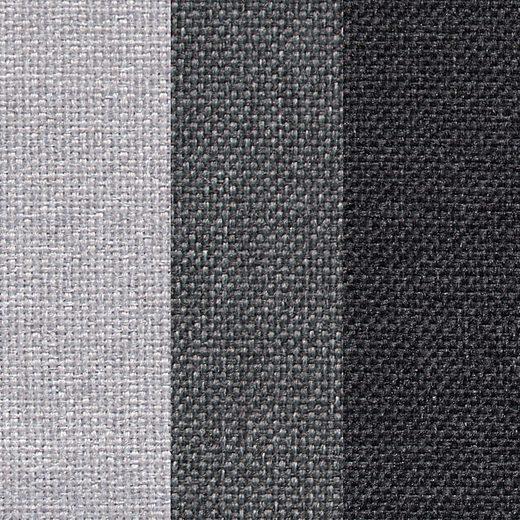 TOM TAILOR mooduldiivanikomplekt 'ELEMENTS', grey shadows, 6 elementi
